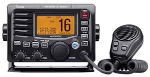 Typische Funkanlage mit der in der UBI Ausbildung gearbeitet wird.