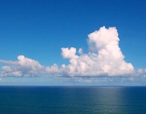 Lernen Sie in unserem Meteorologie Workshop das Wetter zu deuten.